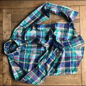 Men's Polo Ralph Lauren  button down shirt.